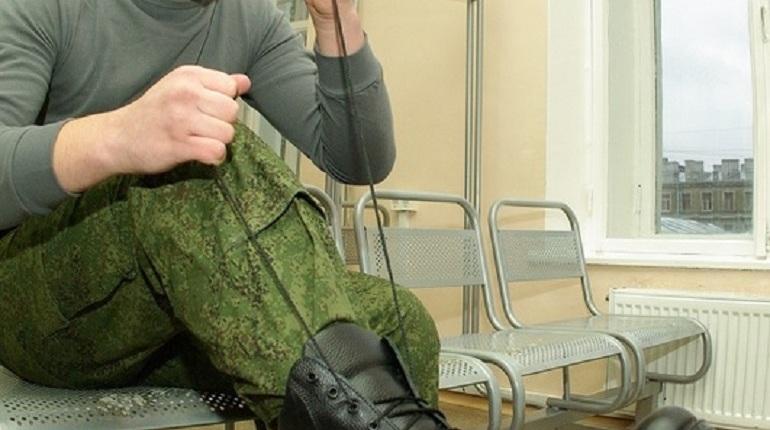 В ЗВО с начала призывной кампании в армию забрали четверть новобранцев