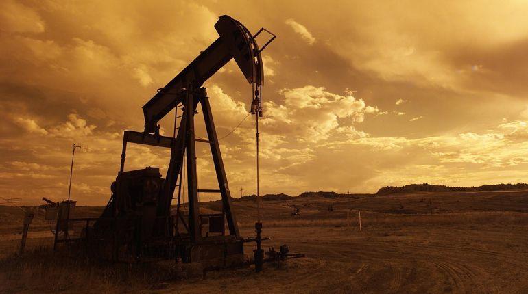 Цена на нефть превысила $75 впервые с 2014 года