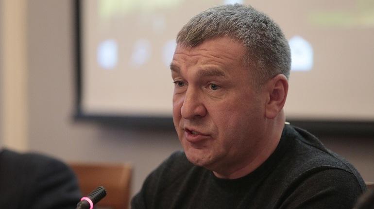 «Московский сценарий реновации Северной столице негрозит»— Вице-губернатор Петербурга