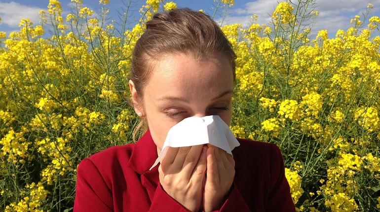 Ученые раскрыли связь между аллергией и расстройствами психики
