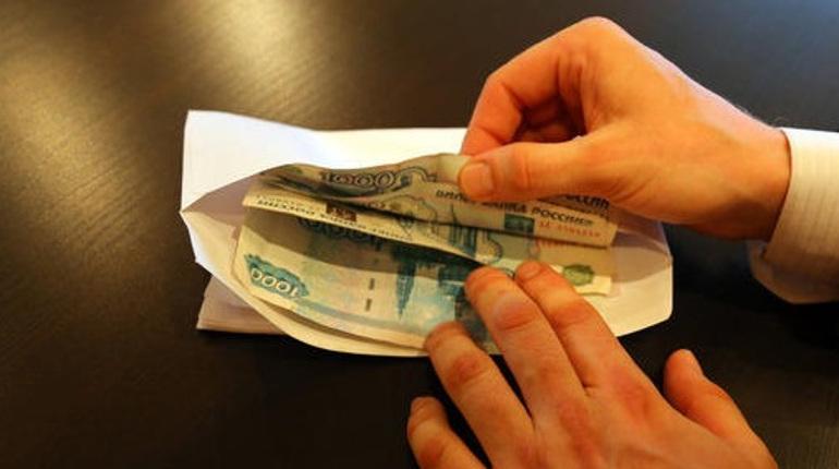 Полиция Петербурга навестила комитет по труду из-за субсидий для инвалидов