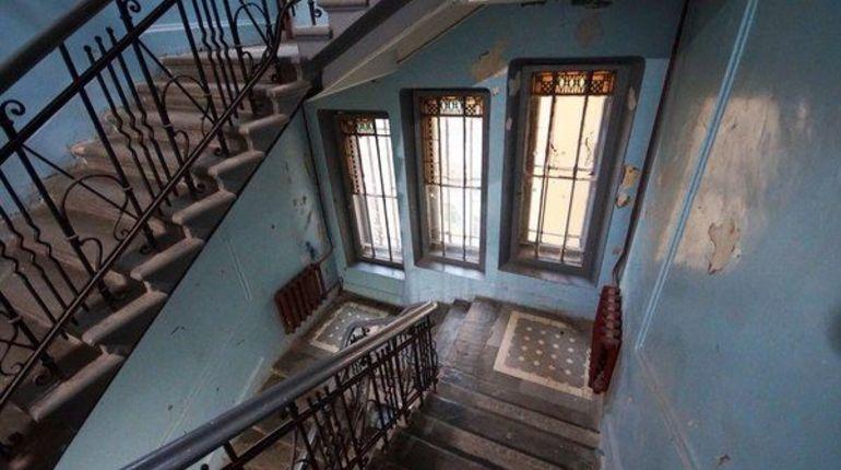 ТСЖ без согласования провело ремонт в Доме Арнгольда