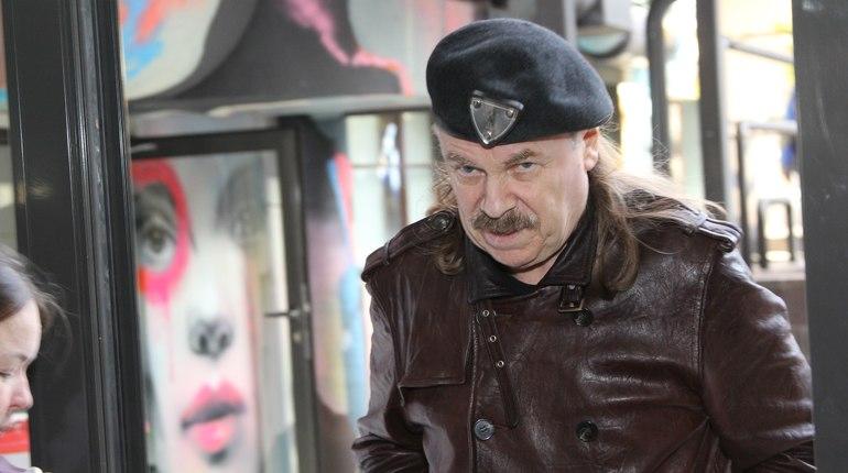 Пресняков-старший отказался объяснять информацию о собственной госпитализации