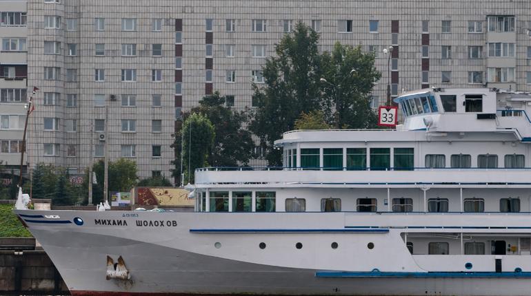 Ленобласть свяжут теплоходным сообщением сВеликим Новгородом