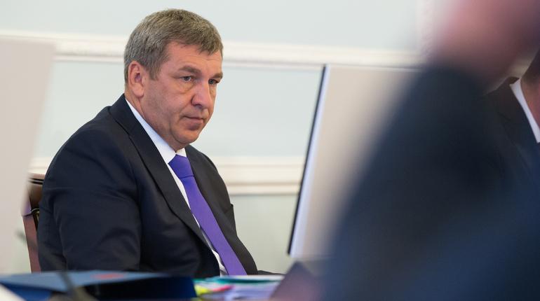 Албин поведал, как в Петербурге строят цифровую экономику