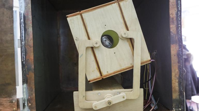 Петербургские ученые создали прибор для анализа жидкостей