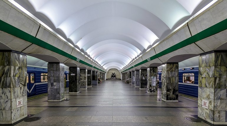 28 апреля увеличится движение наземного городского транспорта, это связано с временным закрытием метро