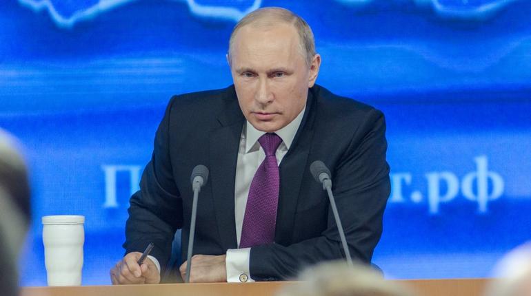 Путин: Вовсех областях требуется гибкое исовременное законодательство