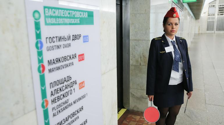 Жители Васильевского острова решили объединиться, чтобы не допустить транспортного коллапса 28 апреля - в этот день из-за подключения