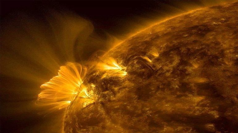 Вмае Землю накроют магнитные бури, названы опасные дни