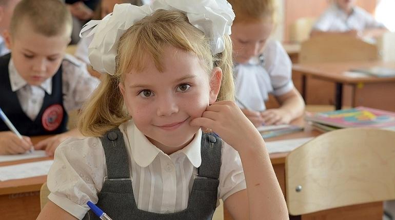 135 тысяч петербургских школьников отдохнут в летних лагерях