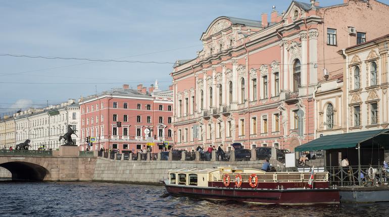 ВПетербурге откроется представительство китайского морского регистра