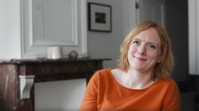 Норвежская писательница предсказывает крах России через 100 лет