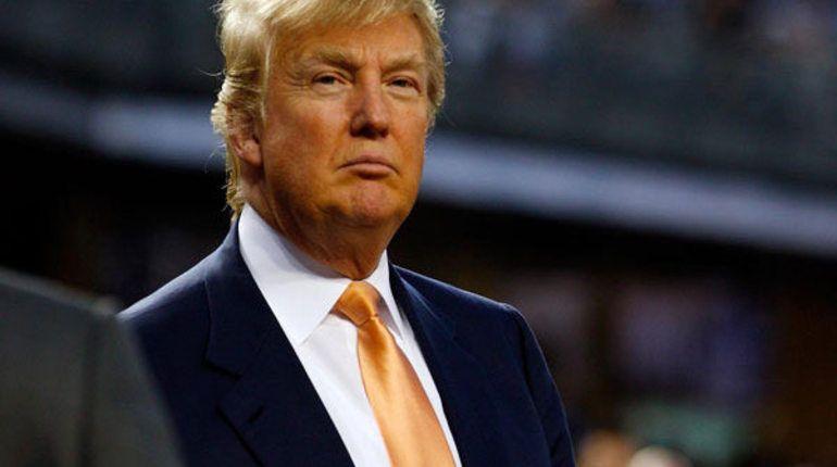 Трамп объявил оготовности поговорить сКим Чен Ыном