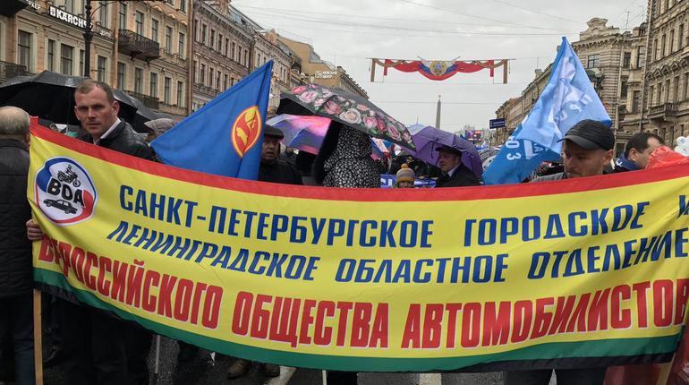 Полтавченко потребовал отчиновников закончить «вакханалию спищевыми фестивалями»