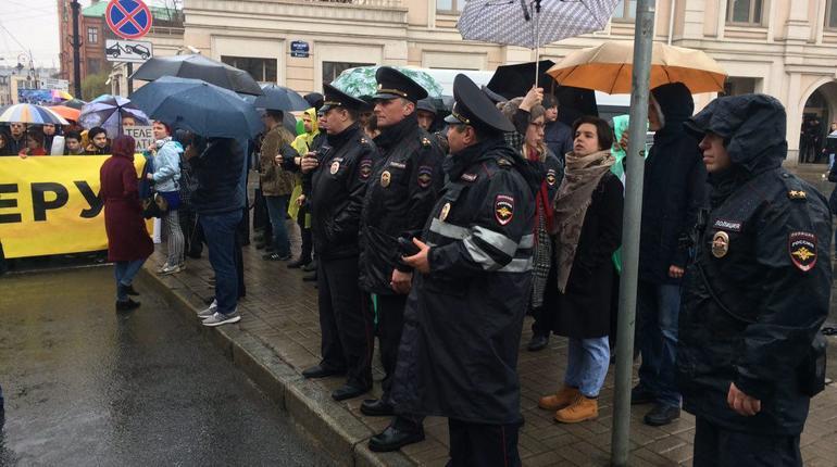 Павел Дуров позвал жителей столицы наакцию засвободу интернета