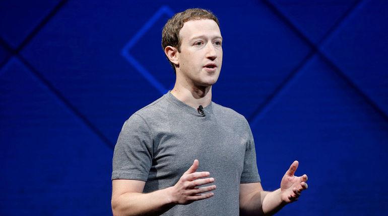 Фейсбук стал ранжировать СМИ порейтингу правдоподобности