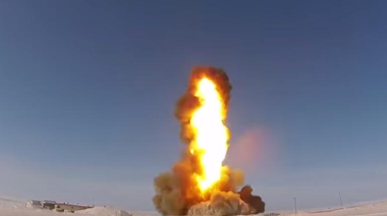 ВКСРФ примут навооружение новейшую систему управления ПВО