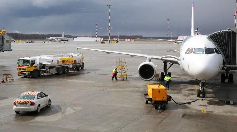 ИзПетербурга стали летать прямые рейсы в КНР