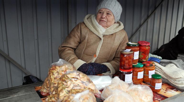 Жители Северо-Запада стали чаще покупать товары для дачи