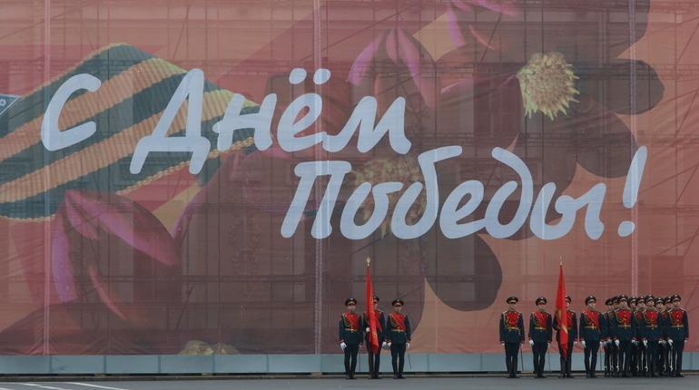 В Смольном рассказали, как Петербург готовится ко Дню Победы