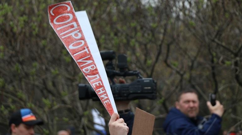 Граждане помогли журналистам трансляцией с акции Навального