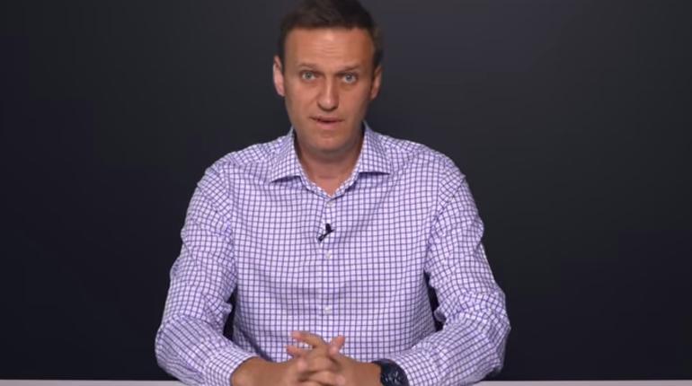 Навального отпустили из милиции  после задержания наакции протеста