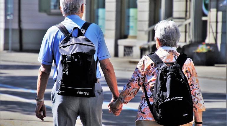 Ученые: после потери возлюбленного старики рискуют умереть на41% сильнее