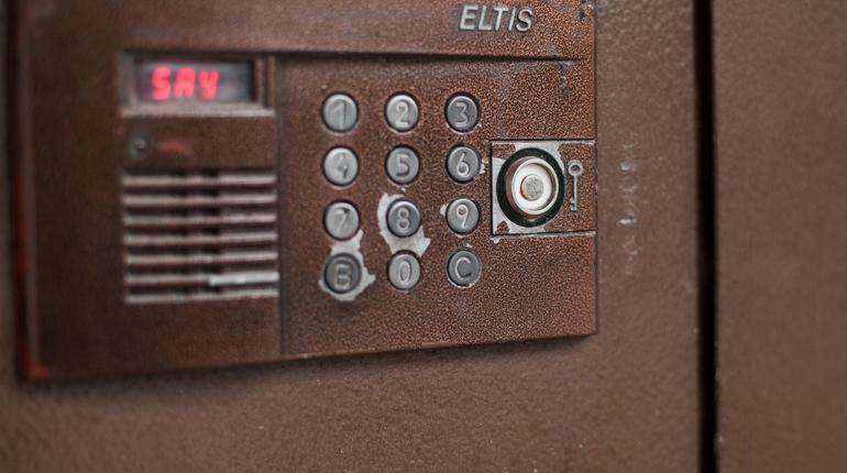 «ЭР-Телеком Холдинг» установит вПетербурге видеодомофоны наполмиллиарда руб.