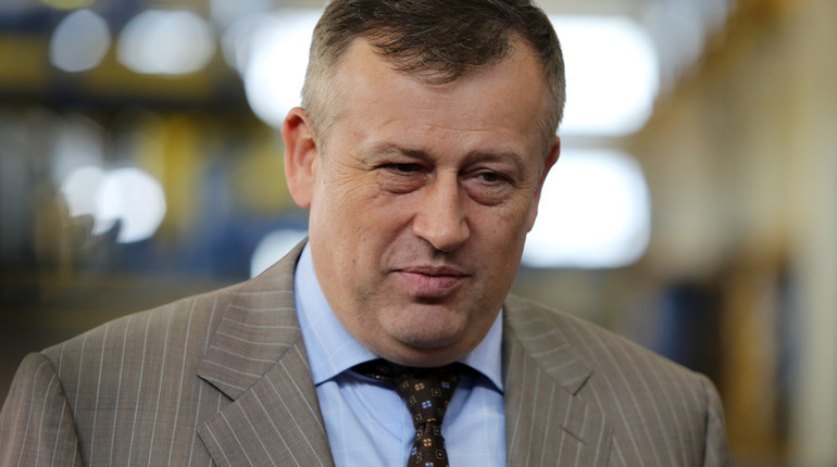 Дрозденко ищет место в Ленобласти под кампус СПбГУ
