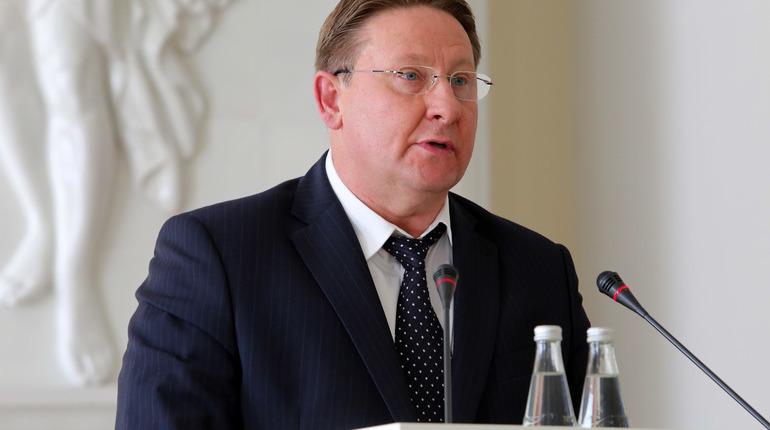 Глава «миграционного» комитета Смольного заработал 4,6 млн рублей