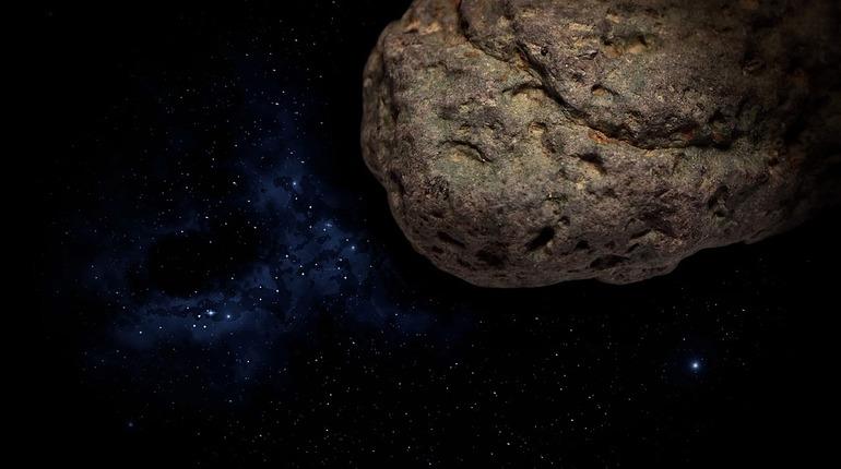 Ученые нашли астероид из «горы угля» в Солнечной системе