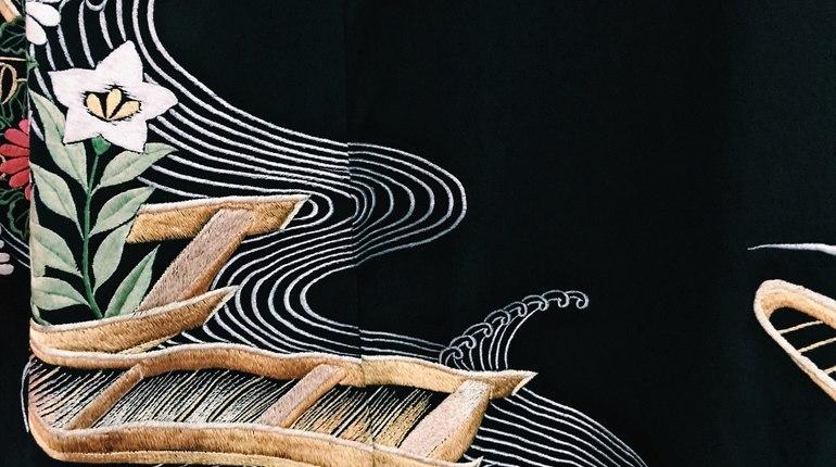 ВЭтнографическом музее покажут самурайские доспехи иколлекцию раритетных скульптур
