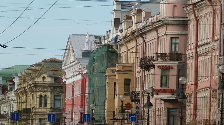 В Санкт-Петербурге в этом месяце начнется акция