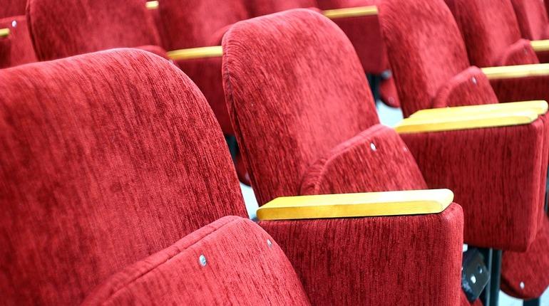 В Петербурге стартует кинофестиваль «Виват кино России»