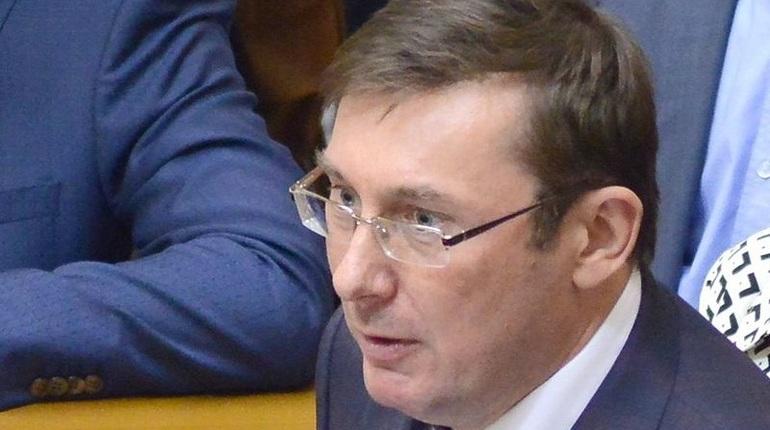 Дежавю поУкраински: Юрий Луценко отыскал  свое двойника среди бойцовСС «Галичина»
