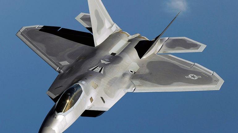 ВВС США сообщили оперехвате русских бомбардировщиков уберегов Аляски