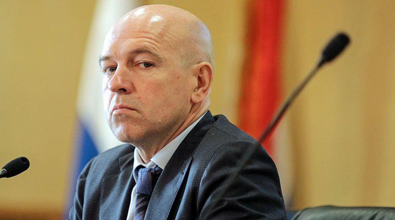 Вице-губернатор Санкт-Петербурга Константин Серов — кто он и чем прославился