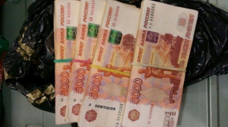 Уруководства Росреестра Ленобласти изъяли многомиллионные суммы