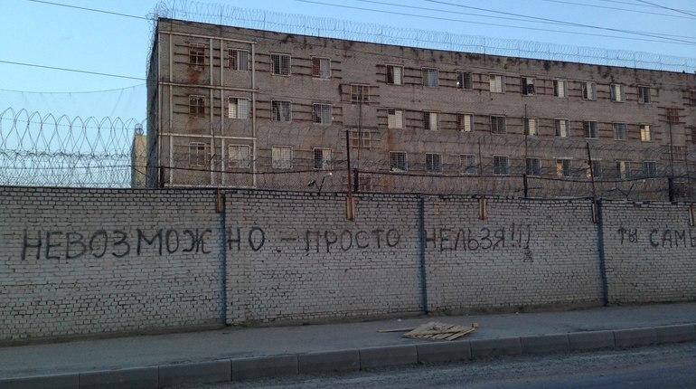 Петербуржец пытался забросить в колонию наркотическую картошку