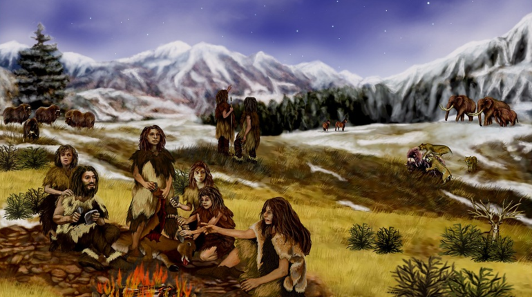 Ученые вскоре возродят мозг неандертальцев