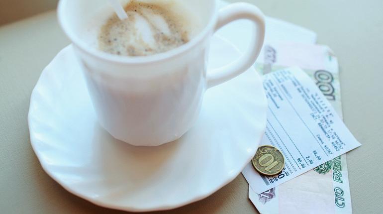 Вот чем вреден кофе для беременной женщины