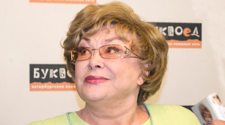 Эдита Пьеха поведала онеожиданно обнаруженной унее неизлечимой болезни
