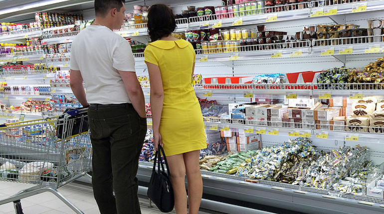 УФАС нашла «паразитизм» на творожном рынке Петербурга