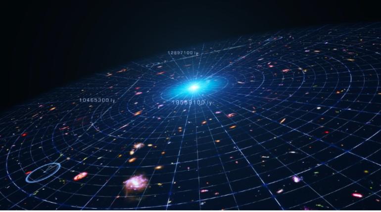 Параллельные Вселенные пригодны для жизни