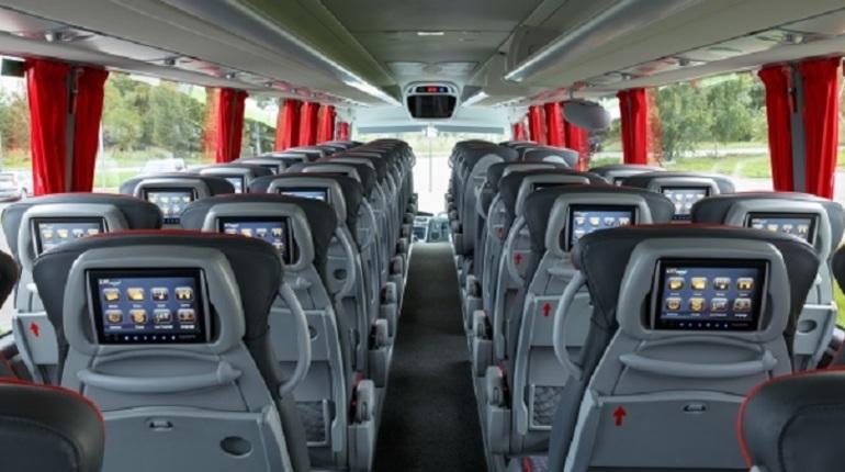 Lux Express открыла рейс из Петербурга в аэропорт Вантаа