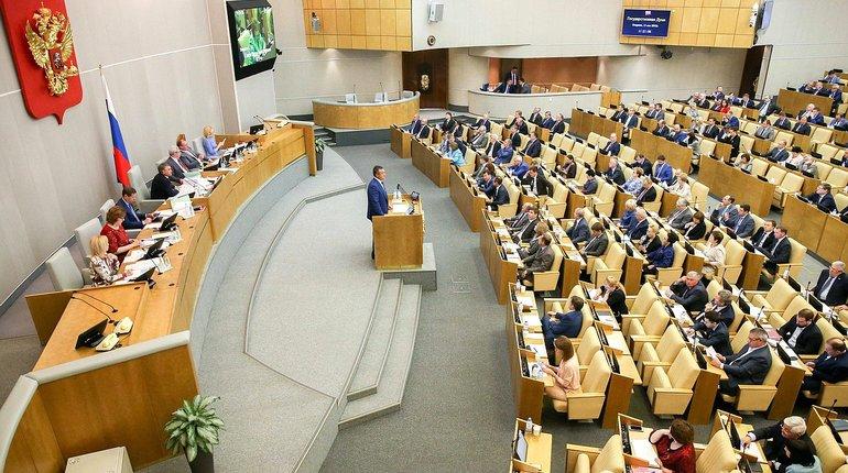 Чечня просит Госдуму изменить Конституцию ради президента