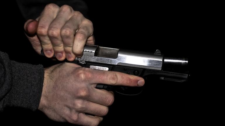 """В результате """"разборок"""" на Ворошилова застрелили человека"""