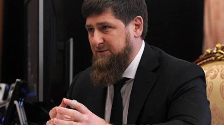 Кадыров призвал «не переводить стрелки» на ИГ