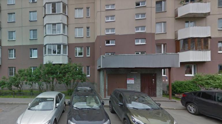 Троица на«Ниссане» украла юриста отдома наулице Савушкина